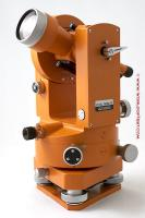 The Optical Theodolite
