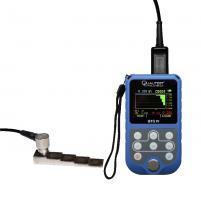 Ultrasonic Thickness Gauge - QTG IV