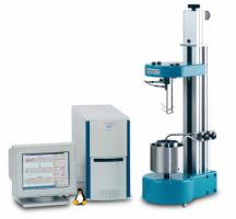 Viskomat NT, Mortar, Cement and Fine Concrete Rheometer