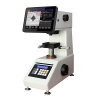 Micro Vickers Hardness Tester - VH-1