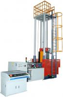 Drop Weight Tear Impact Testing Machine