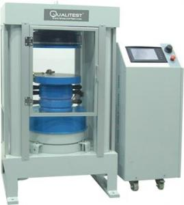 Concrete Compression Flexure Tester