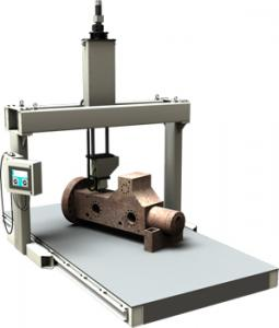 Automatic In-line Hardness Testers